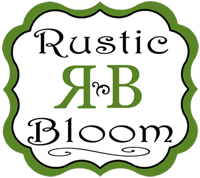 Rustic Bloom Blog